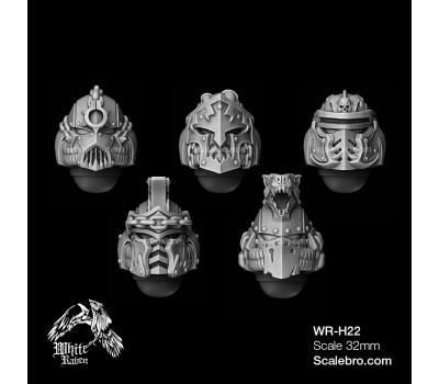 Шлемы Hound тип