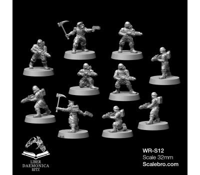 Harmagedon squad