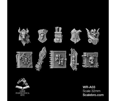 Accessories Prima v3 - Accessories Prima