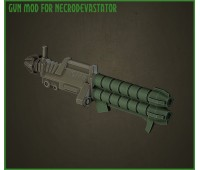 Addon Gun Modification
