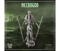NecroGod